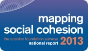 Mapping Social Cohesion 2013